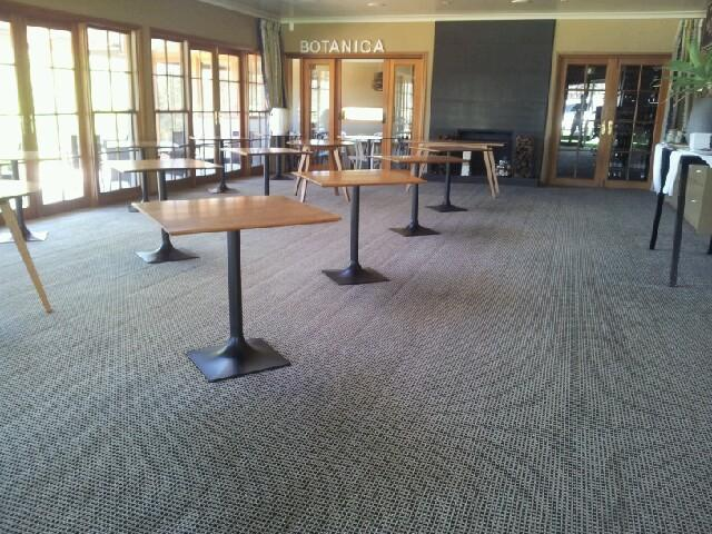 Club Carpet Cleaning